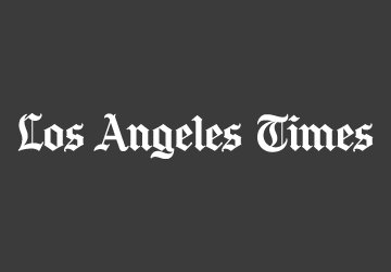 los-angeles-times-logo-reverse
